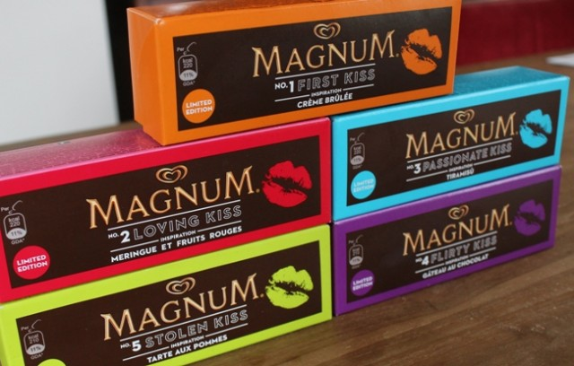 Magnums