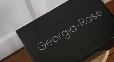 Georgia Rose hakken