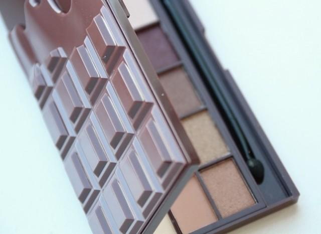 I Heart Chocolate palette